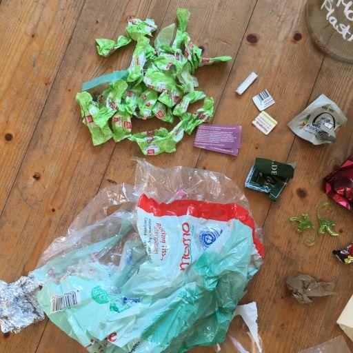 Müll Teilbild 2